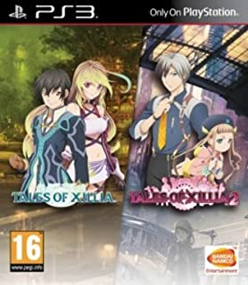 Amazoncom Tales Of Xillia 2 Playstation 3 Namco Video Games