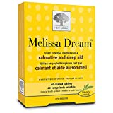 NEW NORDIC Melissa Dream (Sleep and Stress) (60 Tablets)