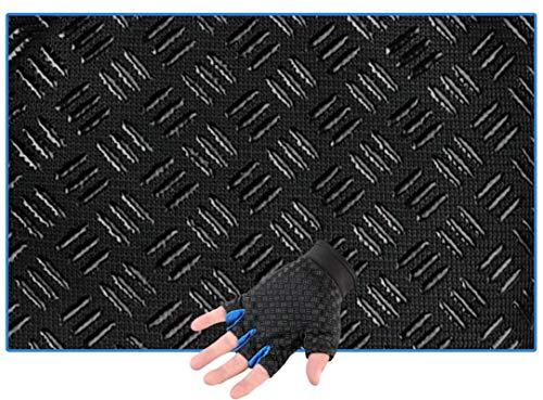 Plein Sport Gants Écran Tactile Amdxd Femmes A121 Bleu De Air xStOZIaqw