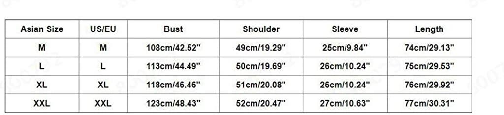 Soundday Casual Shirts for Mens Funny Avocado Printed Collar Short Sleeve Tops for Men