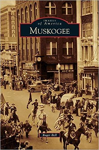 Muskogee: Amazon.es: Bell, Roger: Libros en idiomas extranjeros