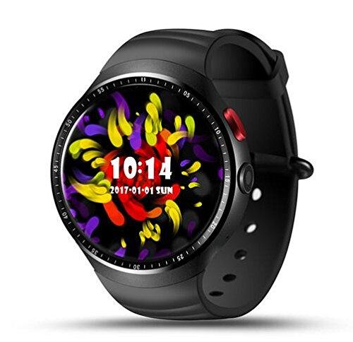 Hot LEMFO les1 Smartwatch Android 5.1 1 GB + 16 GB portátil ...