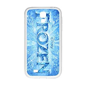 Frozen Snowflake Cell Phone Case for Samsung Galaxy S4