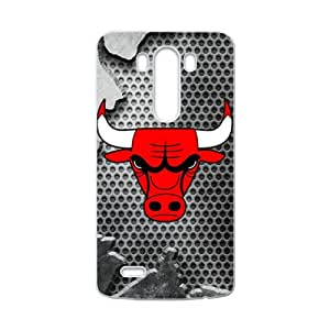 Red Cow Hot Seller Stylish Hard Case For LG G3