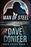 img - for Man of Steel by Dave Conifer (2010-03-09) book / textbook / text book