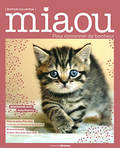 Miaou by Collectif