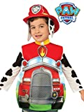Rubies Costume Paw Patrol 3D Marshall Child Costume
