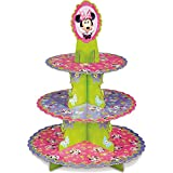 Minnies Bow-tique Cupcake Stand