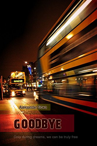 Goodbye: short stories