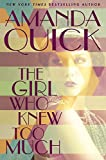 #10: The Girl Who Knew Too Much