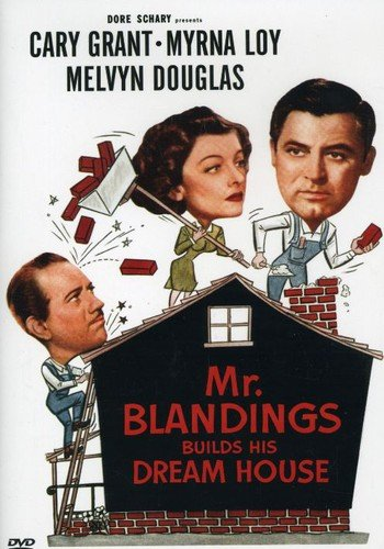Mr. Blandings Builds His Dream House (DVD) (House Inspection The)