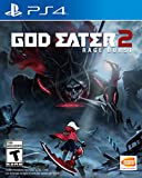 God Eater 2: Rage Burst - PlayStation 4 Standard Edition