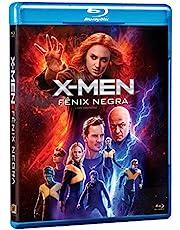 X-Men Fênix Negra [Blu-Ray]