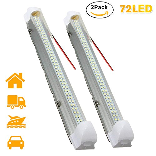 Interior Led Lights For Caravans in US - 4