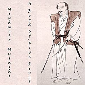 A Book of Five Rings: The Strategy of Musashi Hörbuch