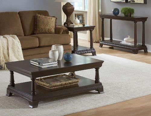 UPC 782359136042, Home Elegance 1402-30 Inglewood Cocktail Table
