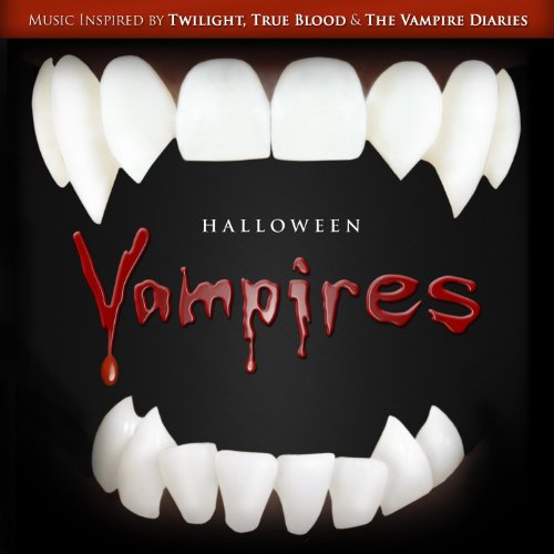 Halloween Vampires: Music inspired by Twilight, True Blood & The Vampire Diaries