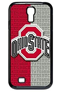 Creative NCAA Ohio State Buckeyes Hard Shell Case Cover Protectors for Samsung Galaxy S4 / S IV