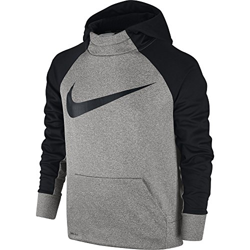 Nike Boy's Therma Training Hoodie