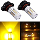 DunGu 2504 PSW24 LED Fog Light Bulb DRLs Replacement Error Free Projector