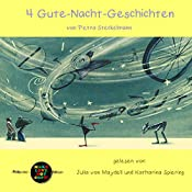 4 Gute-Nacht-Geschichten (Pickpocket Edition) | Petra Steckelmann