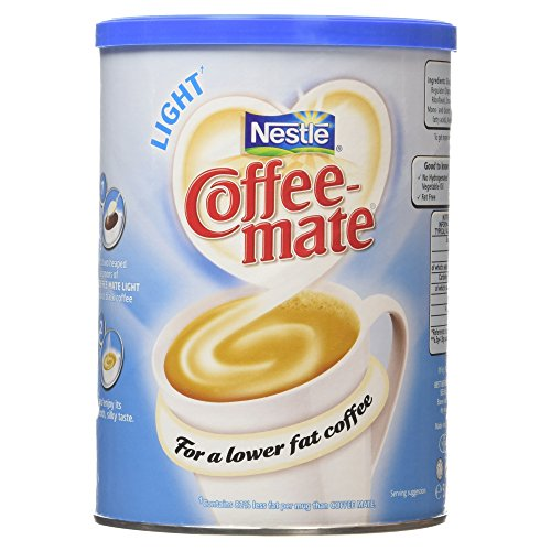 Nestle Live in Morrisons Coffee Mate