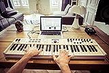 Arturia KeyLab Essential 61 Universal MIDI