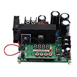 Step up Module, Asixx 900W DC High Precise Control Boost Converter Step up Voltage Converter DIY Voltage Step up Module Regulator