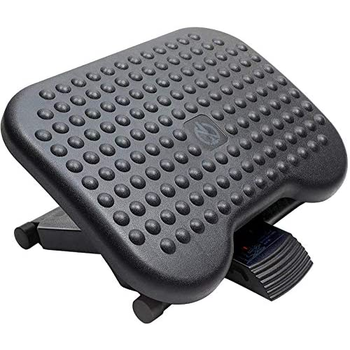 Huanuo Adjustable Under Desk Footrest