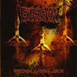 Infernal Annihilation by Execration (2007-09-18)
