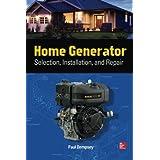 Home Generator Selection, Installation and Repair (P/L Custom Scoring Survey)