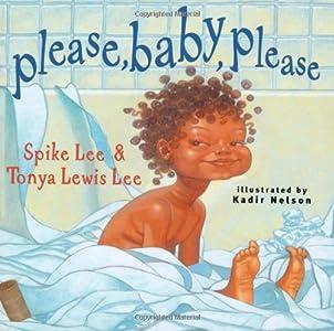 Please, Baby, Please (Classic Board Books)