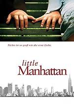 Filmcover Little Manhattan - Romanze wider Willen