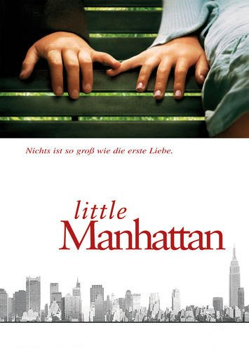 Little Manhattan - Romanze wider Willen Film