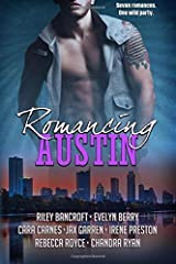 Romancing Austin by Rebecca Royce (2015-12-20) Paperback