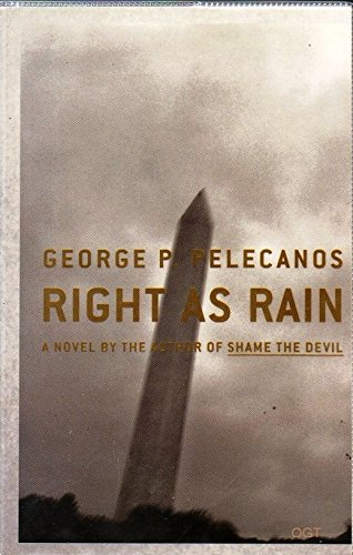 Right As Rain ebook