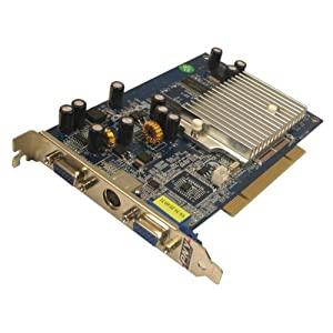 Dual Monitor Video Card
