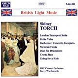 Torch: Orchestral Works