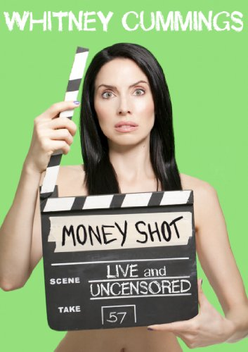 Whitney Cummings: Money Shot | NEW COMEDY TRAILERS | ComedyTrailers.com