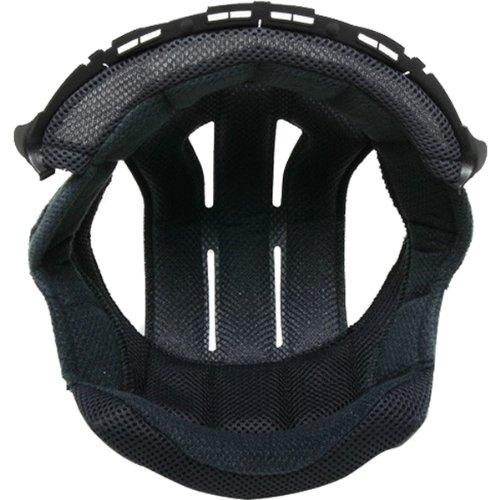 Shoei Center Pad VFX-DT MotoX Motorcycle Helmet Accessories - Size: Medium