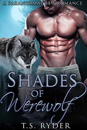 Download for free Shades of Werewolf