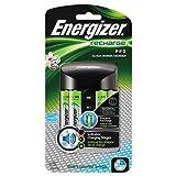 Energizer CHP4WB4 Cargador Smart Charger