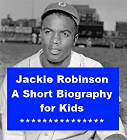 jackie robinson facts biography of michael