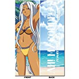 Ah! My Goddess Urd Body Pillow