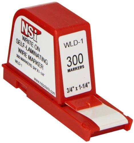Write Laminating Marker Dispenser Length