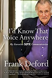 I'd Know That Voice Anywhere: My Favorite NPR Commentaries