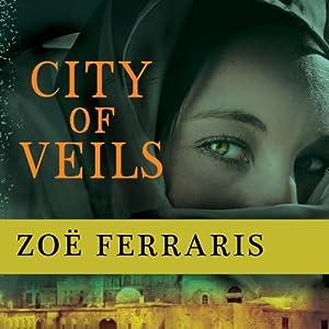 City of Veils Audiobook