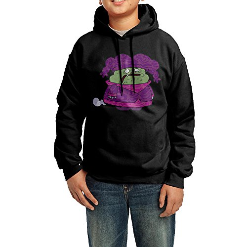 (Chowder Sick Apprentice Youth Classic Pullover Athletic Sweatshirt Hoodies)