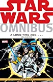 Star Wars Omnibus: A Long Time Ago... Vol. 1 (Star Wars A Long Time Ago Boxed)