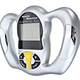 PU Health Pure Acoustics Top Quality Portable Body Mass Meter BMI Digital Handheld with LCD Screen
